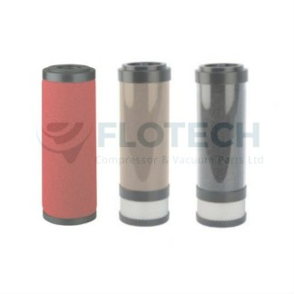 Breathing Air Filter Elements