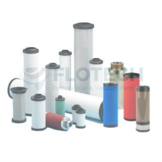 Inline Filtration Elements