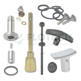 Shaft Valve Kits