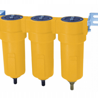 Breathing Air Filter Sets