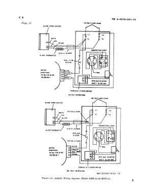 Champion Compressor Wiring Diagram   Wiring Library