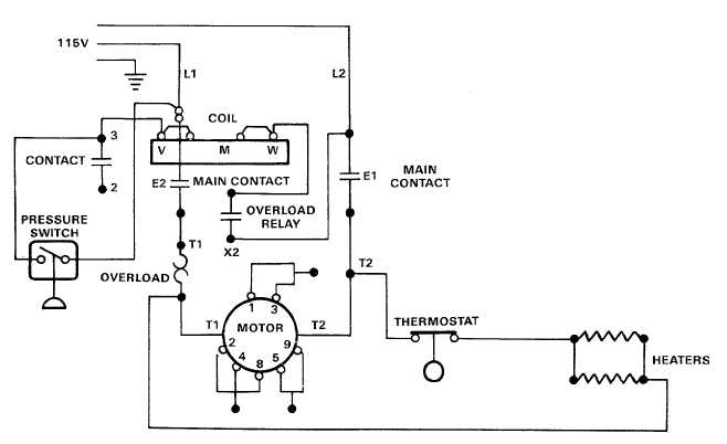 doerr motor wiring diagram