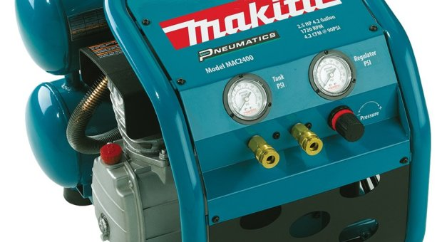 Makita MAC2400 Big Bore Air Compressor