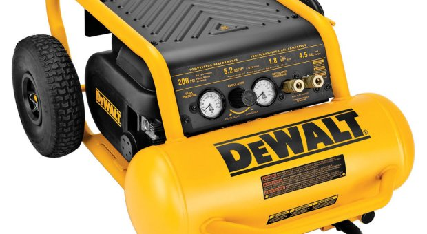 Review of D55146 Hand Carry Compressor from DEWALT Brand