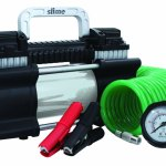Review of Slime 40026 2X Heavy Duty Direct Drive Tire Inflator