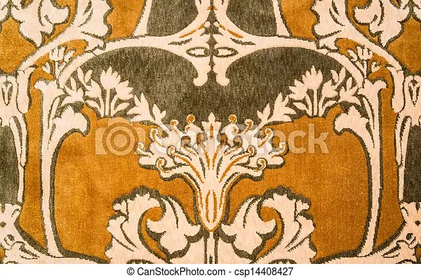 https www canstockphoto com art nouveau style wool rug 14408427 html
