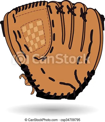 Baseball Glove Clipart Vector Clipart Eps Images 354 Baseball Glove Clipart Clip Art Vector Illustrations Available To Search From Thousands Of Royalty Free Illustration Producers