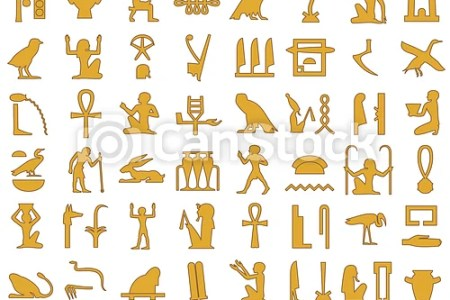 Old Egyptian Symbols Full Hd Pictures 4k Ultra Full Wallpapers