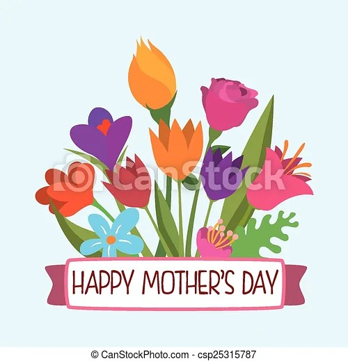 Happy Mothers Day Clip Art Vector Graphics 51 929 Happy Mothers Day Eps Clipart Vector And Stock Illustrations Available To Search From Thousands Of Royalty Free Illustration Providers