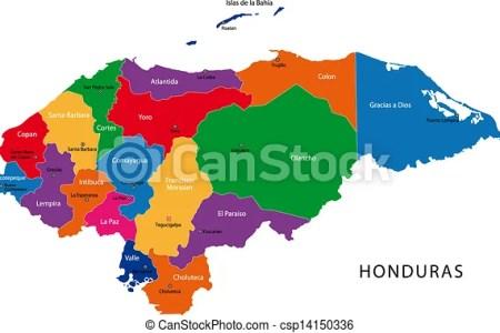 Best home design map for honduras gumiabroncs Gallery