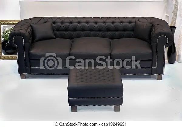 https www canstockphoto com leather vintage sofa 13249631 html