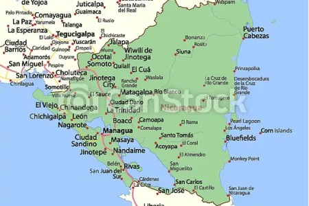 managua nicaragua world map » 4K Pictures | 4K Pictures [Full HQ ...