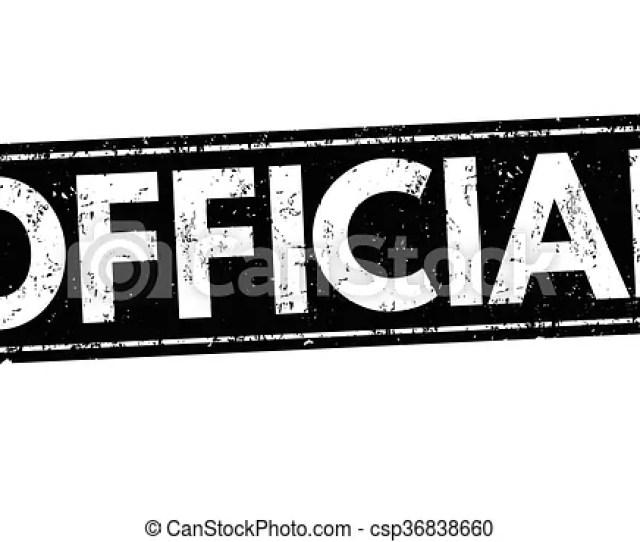 Official Grunge Stamp Csp