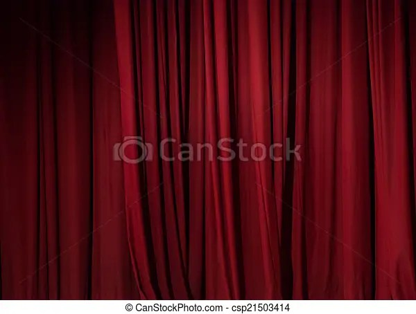 https www canstockphoto com theater red curtain background 21503414 html