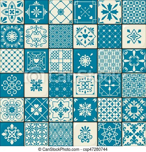 https www canstockphoto com vintage oriental moroccan tiles patterns 47280744 html
