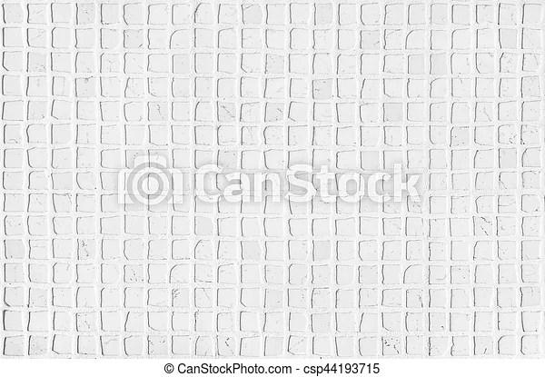 https www canstockphoto com white carrara marble mosaic tiles 44193715 html