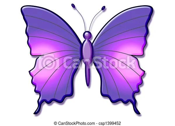 https www canstockphoto fr beau papillon 3d 1399452 html