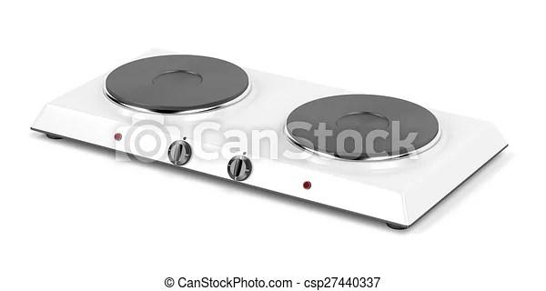 https www canstockphoto fr double plaque de cuisson 27440337 html