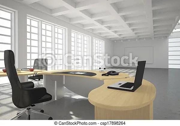 https www canstockphoto fr style moderne grenier bureau 17898264 html