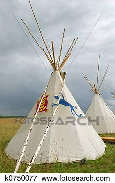 Picture - american wigwam. fotosearch - search stock photos, pictures, wall murals, images, and photo clipart