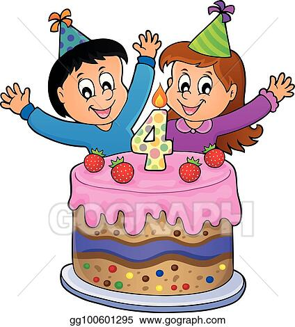 20 Jahre Geburtstag Zeichen 20 Vorlage Grusskarte Vektor