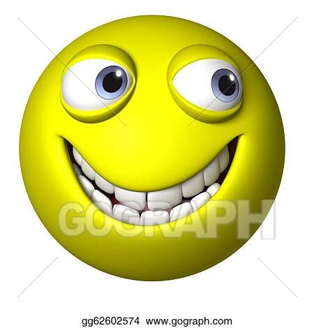 Stock Illustration Troll Face Clipart Illustrations Gg62602574