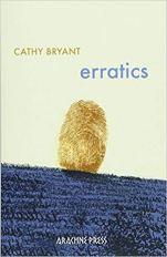 Erratics book cover