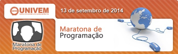 Maratona de Programação da Sociedade Brasileira de Computação (Fase Regional)