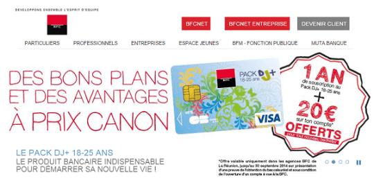 bfc net accès BFCOI Banque en ligne