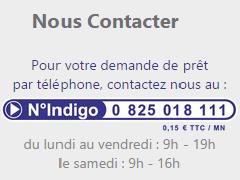 contact financo
