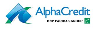 alpha credit logo