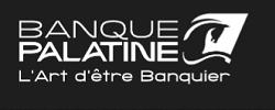 banque palatine logo