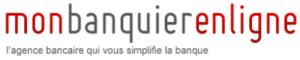 mon banquier en ligne logo