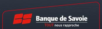 Banque de savoie logo