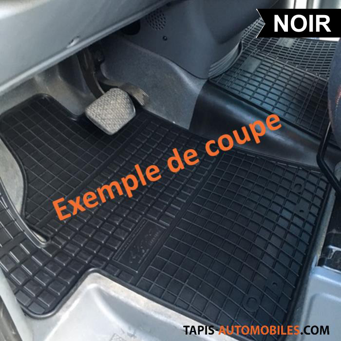 tapis pour volkswagen caddy
