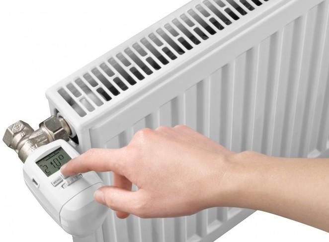 thermostatique ra 2990 de danfoss