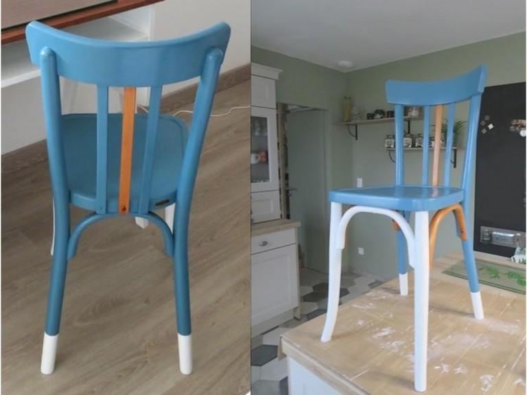 relooker un meuble en bois