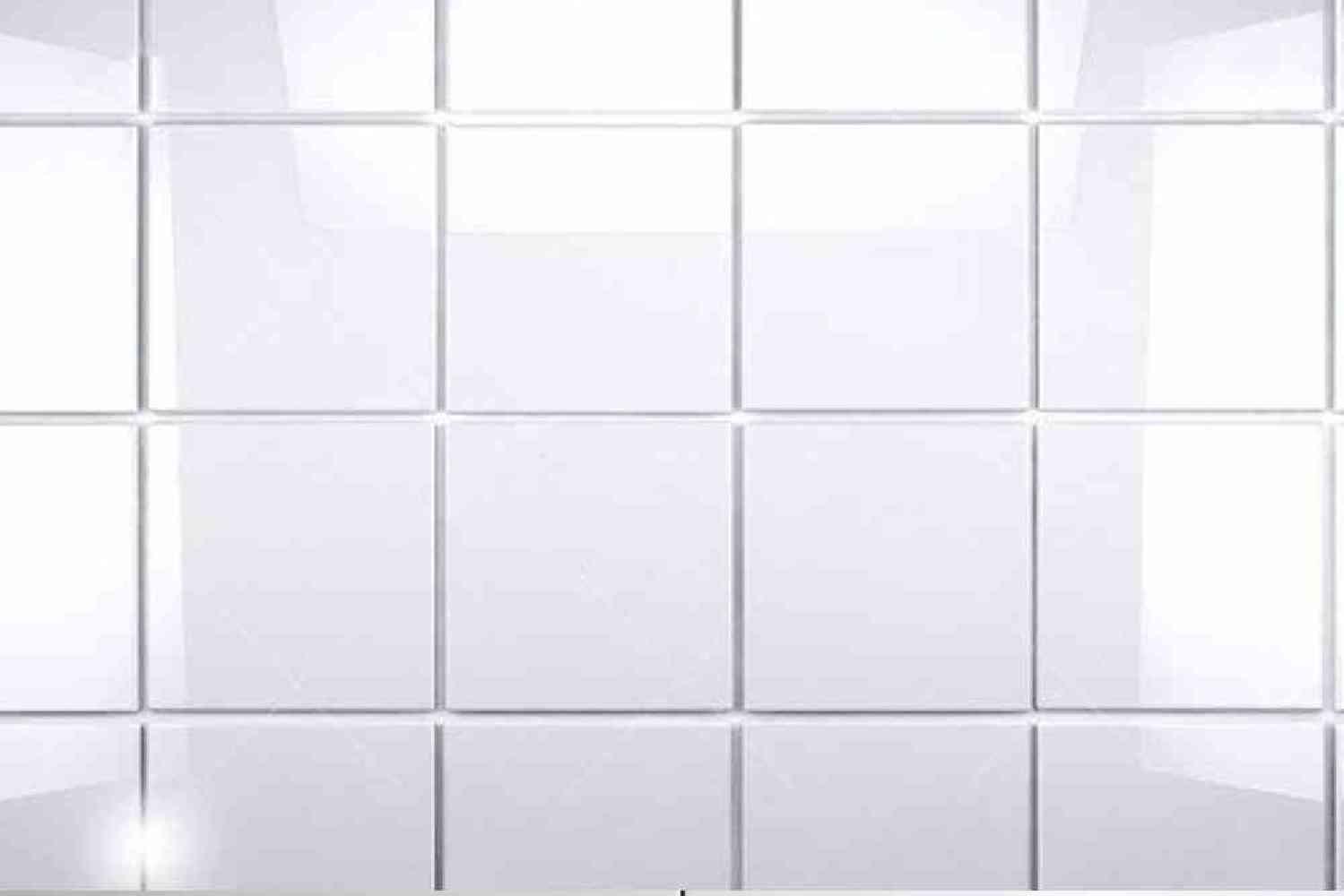 Carrelage 20x20 Blanc Brillant Comptoir Toulousain Carrelage