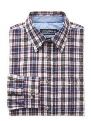 La chemise flanelle