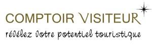 Comptoir Visiteur - Révélez votre potentiel touristique