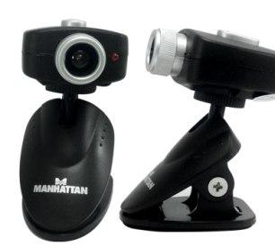 Webcam 3MPX HD microfono Costo$550