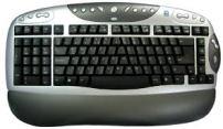 Teclado inalambrico para computadoras compatiblecon blootho NUEVO COSTO$350 PESOS