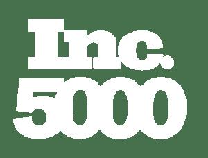 Inc 5000 logo big