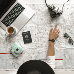 Planning travel