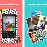 Aplicativos para editar fotos