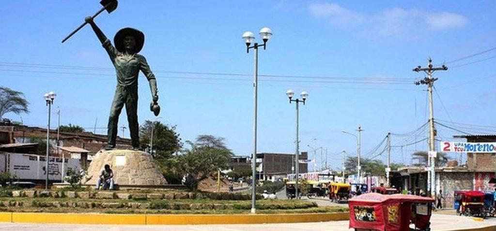 Proyecto El Algarrobo - Tambo Grande