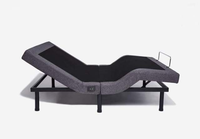 Awara Adjustable Bed Frame