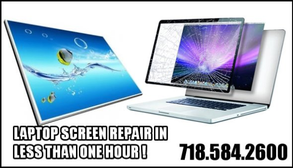 Laptop Screen Repair In Less Than One Hour, Computer Settings, Inc.