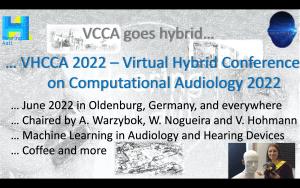 VCCA2021 highlights