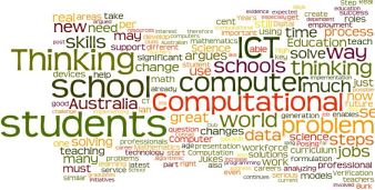 Wordle of this site